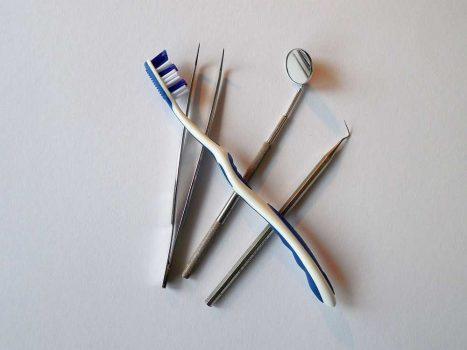 Erialasid vahetades hambaarstiteaduseni